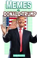 Memes de Donald Trump by LadyDorito