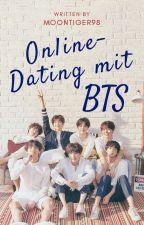 Online-Dating mit BTS by Moontiger98