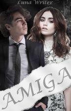 Amiga ➳ Jos Canela by xjosgirl