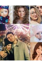 The best Christmas ever! by usernamezalfie-02