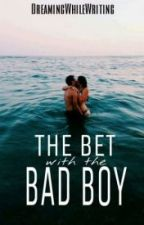 The bet with the bad boy [en edición] by ReadingPatt