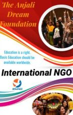 The Anjali Dream Foundation by adfngo