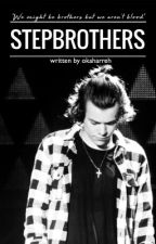 Stepbrothers ↣ n.s by -narryy