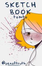 Dibujos/Doodles/Sketchs Míos :v by FredA_Chan