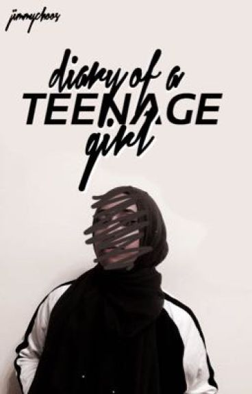 the diary of a teenage girl by jimmychoos