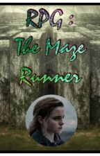 RPG The Maze Runner  by plumechatouille