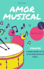 Amor Musical by marcelleb04