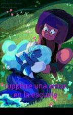 rupphire Amor En La Escuela by safiro13
