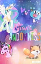 Nina's Randomness by princess_luna_mlp