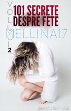 101 Secrete despre fete✔️ by mellina17