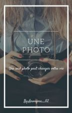 Une Photo by anonyme__02