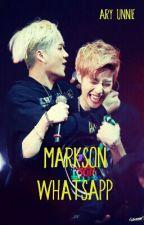 Markson Whatsapp  by Ary_Unnie