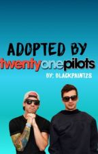 Adopted by Twenty One Pilots 2 by blackpaint28