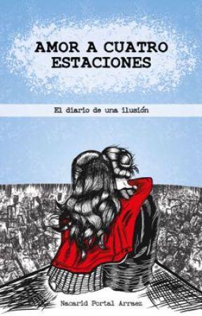 Amor a cuatro estaciones  by nacaridportal