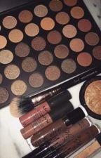 Makeup & Hair by 994yeaauh