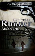 Runner   {Watty Awards 2012} by Dstickler