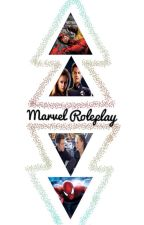 Marvel Roleplay by Guillotinegirl