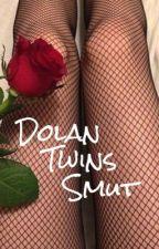 Dolan Twins Smuts  by DaddaDolan