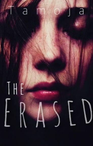 The Erased by tamoja