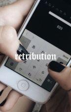 retribution ↣ jimin by gentiner