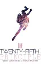 The Twenty-Fifth Principle (Rewrite) by LynnHunter13