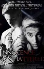 Innocence Shattered by DrewBieber_Bizzle