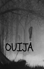 OUIJA. [Scomiche] by Altagordashipper