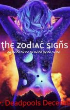 🔥Zodiac Signs🔥 by Insert_Sarcasm