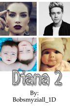 Diana2 - hand reached out for you by Bobsmyziall_1D