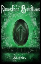 The Runestone Guardians book 2: A new age by wolfeea12