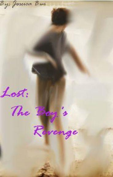 Lost: The Boy's Revenge