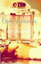 Otra Historia De Amor by Becalita2