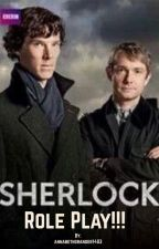 Sherlock Role Play!!! by annabethgranger1403