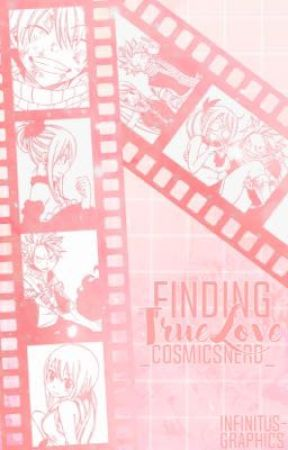 Finding True Love   [coming soon...] by cosmics_cr1b