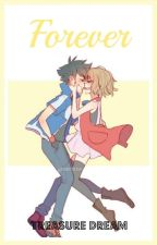 Forever ↠Amourshiping↞ by TreasureDream