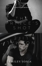 The Prince's Shot at a Normal Life by SmileySonia_
