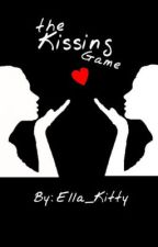 The Kissing Game (ONE-SHOT) by Ella_Kitty