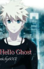 Hello Ghost by Nicky6002