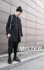 ❝MISTER❞ myg by TAEPUSSY