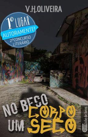No Beco Um Corpo Seco by ValterOliveira137