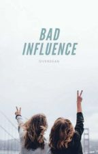 bad influence   lesbian +18 by overdean