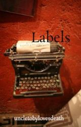 Labels ( completed) by xXpotato_princessXx