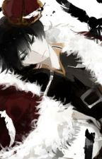 An Assassin's Rival (Haikyuu Assassin AU) by SalamanderStories