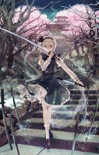 Naoki le démon fou ou la petite soeur de Luffy  [Pause] by hirotatsui
