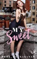 My Sweet | A Sonny Carisi Love-story |  by puta_de_satanas
