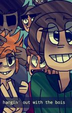 Eddsworld rp ×CLOSED× by Fxre_Rxby