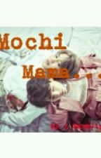 MOCHI MAMA (YoonMin) [COMPLETE] by ParkJiyoon_
