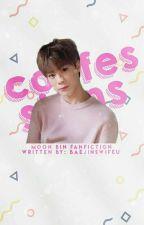 confessions ➳ moonbin by baejinswifeu