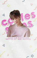 confessions 🌸 moonbin by sleepingjae