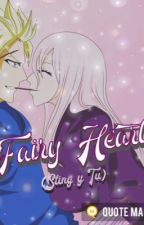 Fairy Heart (Sting y Tú) by alicia44y